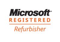 Registered Refurbisher
